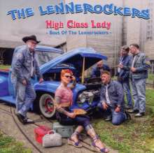 The Lennerockers: High Class Lady - Best Of The Lennerockers, CD