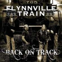 Flynnville Train: Back On Track, CD