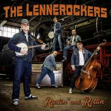 The Lennerockers: Rustin' And Rollin', CD