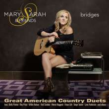 Mary Sarah: Bridges: Great American Country Duets, CD