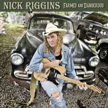 Nick Riggins: Farmed And Dangerous, CD