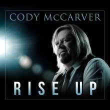 Cody McCarver: Rise Up, CD