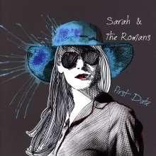Sarah & The Romans: First Date, CD