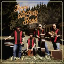 LenneBrothers Band: Choo Choo Billy Train (180g) (Limited-Edition), LP