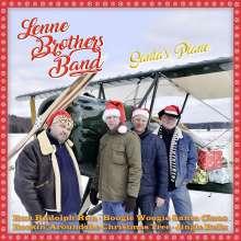 LenneBrothers Band: Santa's Plane, CD