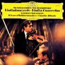 Peter Iljitsch Tschaikowsky (1840-1893): Violinkonzert op.35 (180g), LP