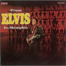 Elvis Presley (1935-1977): From Elvis In Memphis (180g) (Limited Edition), LP