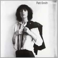 Patti Smith: Horses (180g) (Limited-Edition), LP