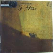 Spanische Folias (180g), LP