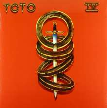 Toto: Toto IV (180g HQ-Vinyl) (Limited-Edition), LP