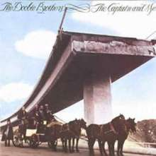 The Doobie Brothers: The Captain And Me (180g) (Limited-Edition), LP