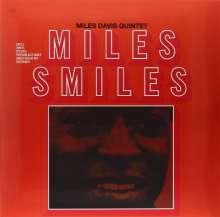 Miles Davis (1926-1991): Miles Smiles (180g) (Limited-Edition), LP