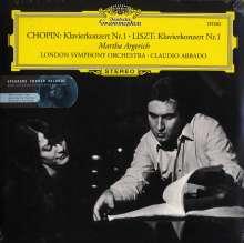 Frederic Chopin (1810-1849): Klavierkonzert Nr.1, LP