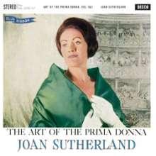 Joan Sutherland - The Art of Primadonna, 2 LPs