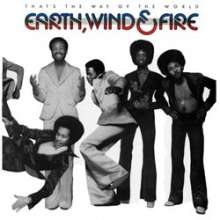 Earth, Wind & Fire: That's The Way Of The World (180g) (Limited-Edition), LP