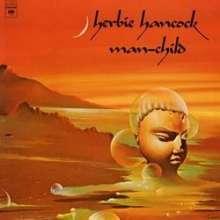 Herbie Hancock (geb. 1940): Man-Child (180g) (Limited-Edition), LP
