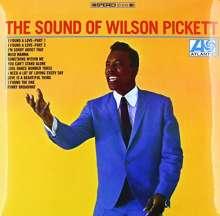 Wilson Pickett: The Sound Of Wilson Pickett (180g) (Limited-Edition), LP