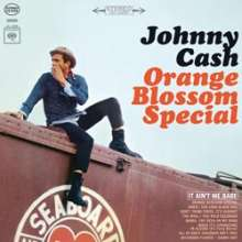 Johnny Cash: Orange Blossom Special (180g) (Limited-Edition), LP