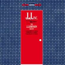 J.J. Johnson (1924-2001): J.J. Inc. (180g) (Limited-Edition), LP