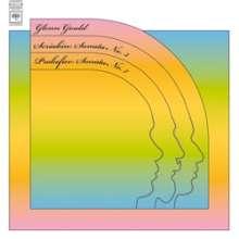 Alexander Scriabin (1872-1915): Klaviersonate Nr.3 (180g), LP