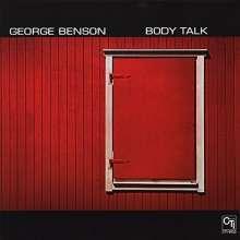 George Benson (geb. 1943): Body Talk (180g) (Limited-Edition), LP