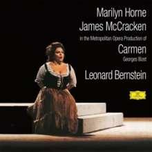 Georges Bizet (1838-1875): Carmen (180g), 3 LPs