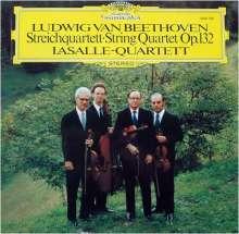 Ludwig van Beethoven (1770-1827): Streichquartett Nr.15 (180g), LP