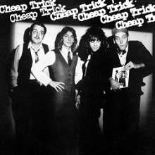 Cheap Trick: Cheap Trick (180g) (Limited-Edition), LP