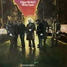 Edgar Winter: White Trash (180g) (Limited-Edition), LP