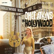 Chet Atkins: In Hollywood (180g) (Limited-Edition), LP