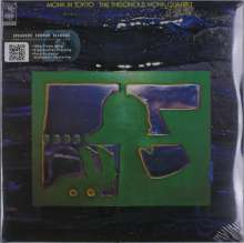 Thelonious Monk (1917-1982): Monk In Tokyo (180g) (Limited-Edition), 2 LPs