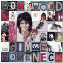 Ron (Ronnie) Wood: Gimme Some Neck (180g) (Limited-Edition), LP