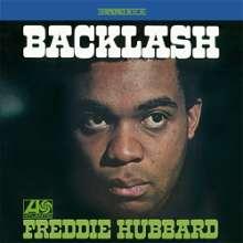 Freddie Hubbard (1938-2008): Backlash (180g) (Limited-Edition), LP