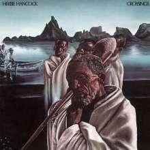 Herbie Hancock (geb. 1940): Crossings (180g) (Special-Edition), LP