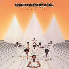 Earth, Wind & Fire: Spirit (180g) (Limited-Edition), LP