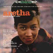 Aretha Franklin: Aretha With The Ray Bryant Combo (180g), LP