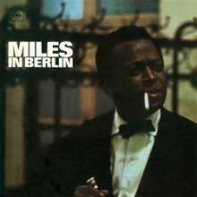 Miles Davis (1926-1991): In Berlin (180g) (mono), LP