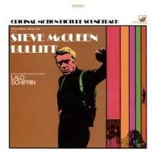 Lalo Schifrin (geb. 1932): Filmmusik: Bullitt (O.S.T.) (180g) (Limited-Edition), LP