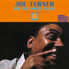 Big Joe Turner (1911-1985): Big Joe Rides Again (180g) (Limited-Edition), LP