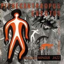 Charles Mingus (1922-1979): Pithecanthropus Erectus (180g) (Limited-Edition) (mono), LP