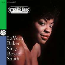 LaVern Baker: LaVern Baker Sings Bessie Smith (180g) (Limited-Edition), LP