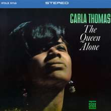 Carla Thomas: Queen Alone (180g) (Limited-Edition), LP
