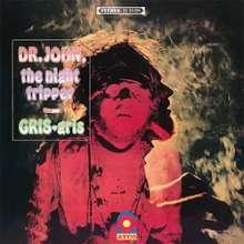 Dr. John: Gris-Gris (180g) (Limited-Edition), LP