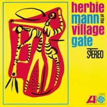 Herbie Mann (1930-2003): At The Village Gate (180g) (Limited-Edition), LP