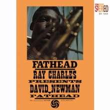 David Newman: Fathead - Ray Charles Presents David Newman (180g) (Limited-Edition), LP