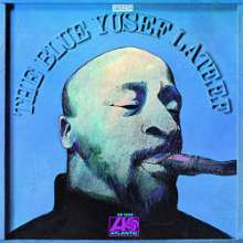 Yusef Lateef (1920-2013): The Blue Yusef Lateef (180g) (Limited Edition), LP