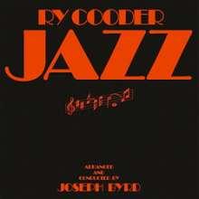 Ry Cooder: Jazz (180g), LP