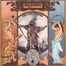 Dr. John: The Sun, Moon & Herbs (180g) (Limited Edition), LP