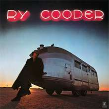 Ry Cooder: Ry Cooder (180g) (Limited Edition), LP