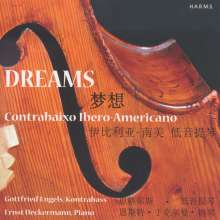Gottfried Engels - Dreams, CD
